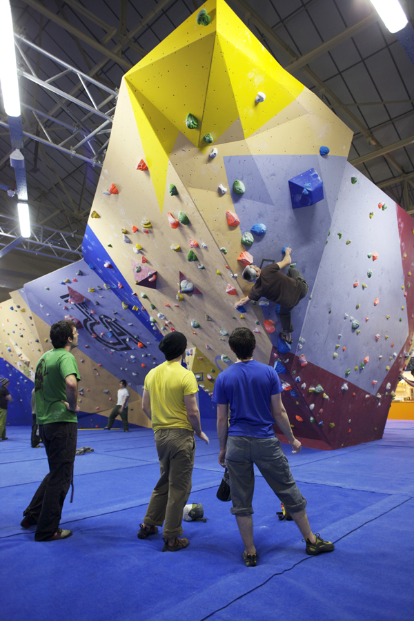 Climbing wall matting core climbing our carpet top system can be installed with our bouldering matting system or it can even be retro fitted a carpet top will extend the life of the pvc gumiabroncs Gallery